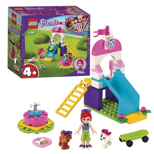 Image of Lego friends 41396 hunde legeplads