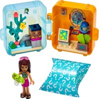 LEGO Friends - Andrea's Summer Play Cube (41410)