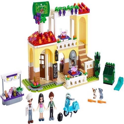 Image of Lego Friends 41379 Heartlake City Restaurant