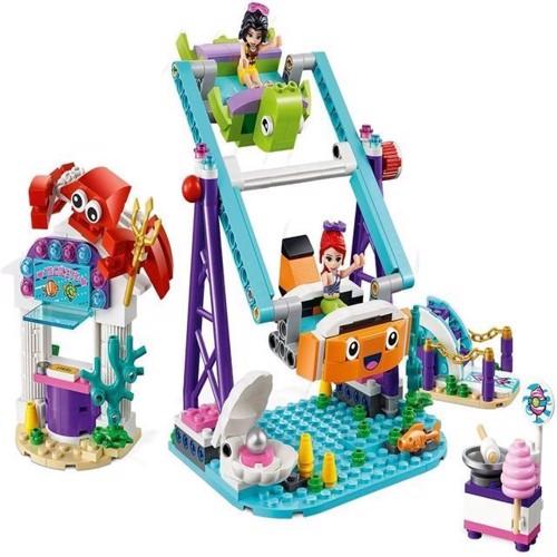 Image of Lego Friends 41337 undervandsloop