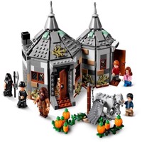 Lego Harry Potter 75947 Hagrids Hut Buckbeaks Rescue