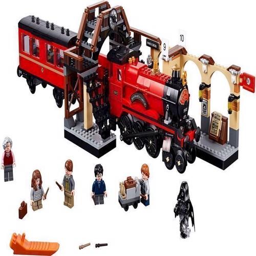 Image of Lego Harry Potter Hogwarts Express 75955