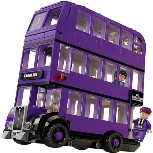 Image of Lego Harry Potter 75957 Natbussen (5702016542714)
