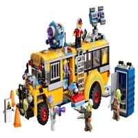 Lego Hidden Side 70423 Paranomal Fangtbus
