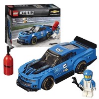 LEGO Speed Champions 75891 Chevrolet Camaro ZL1 Racing car