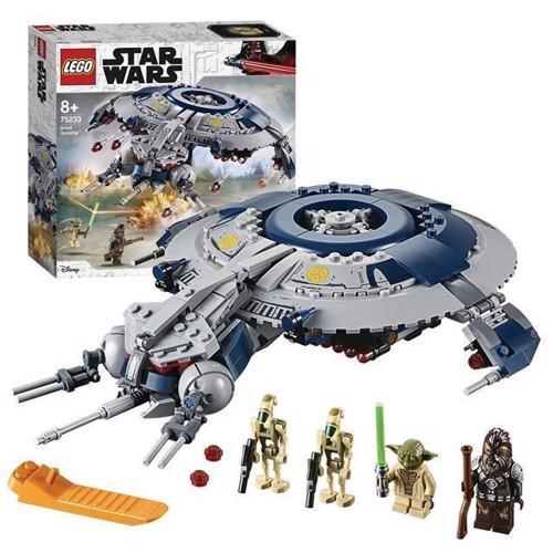 Billede af LEGO Star Wars 75233 Droid Gunship