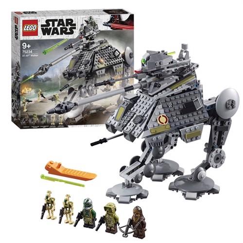 Image of LEGO Star Wars 75234 ATAP Walker
