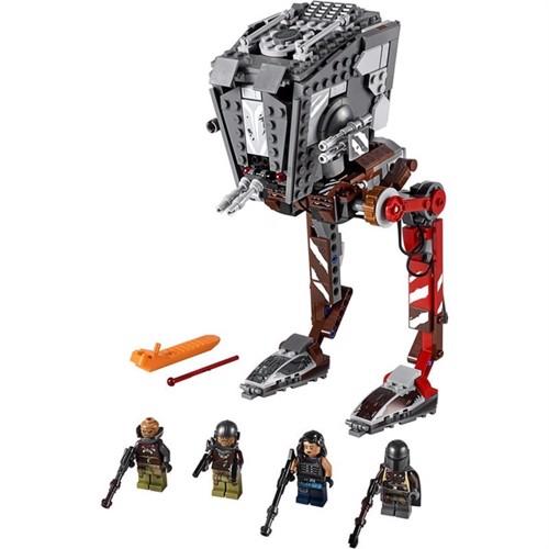Image of Lego 75254 Starwars Atst Raider