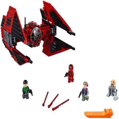Image of Lego Star Wars 75240 Major Vonregs Tie Fighter