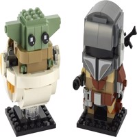 LEGO Star Wars - The Mandalorian & the Child (75317)