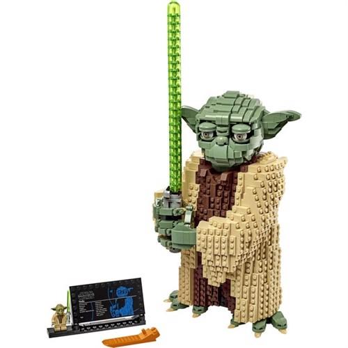 Image of Lego 75255 Starwars Yoda