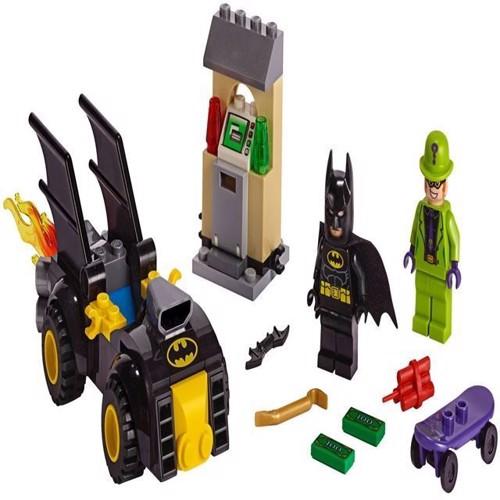 Image of Lego Super Heroes 76137 Batman vs The Riddler