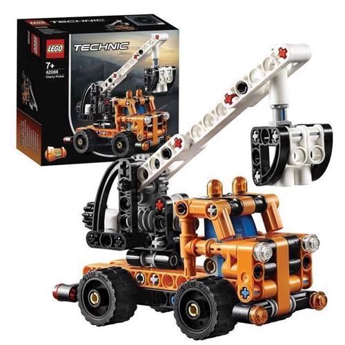 Image of LEGO Technic 42088 Lift
