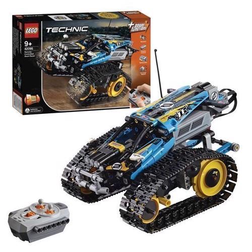Image of LEGO Technic 42095 fjernstyret Stunt Racer