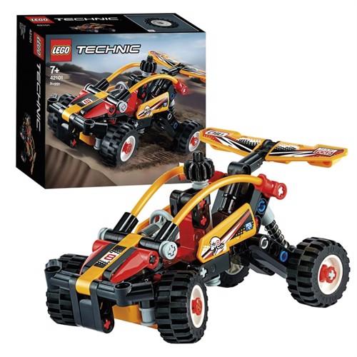 Image of Lego Technic 42101 buggy