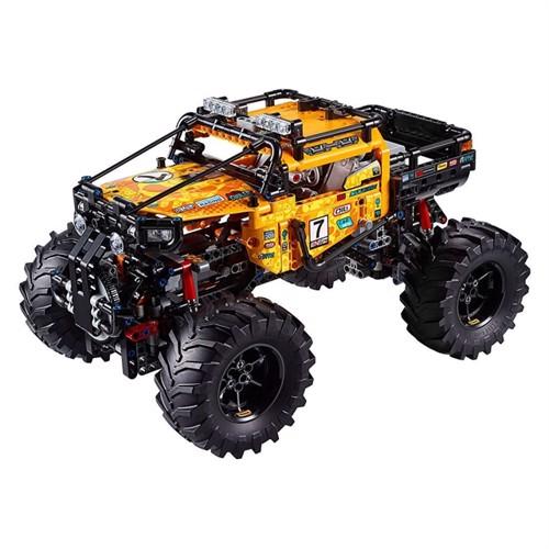 Image of Lego Technic 42099 4X4 Ekstem Offroader