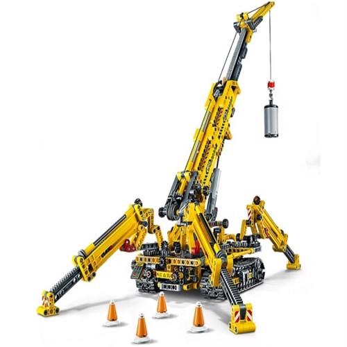 Image of Lego Technic 42097 Kompakt Crawler Kran