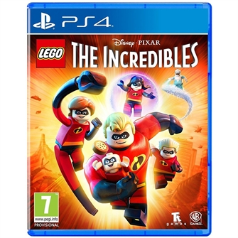 Image of   LEGO The Incredibles
