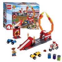 LEGO Toy Story 10767 Duke Kaboems Stunt Show