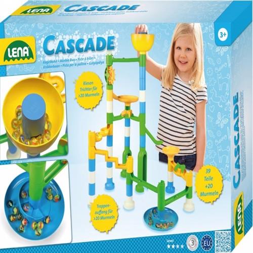 Image of Lena Cascade Kuglebane Xl Twister