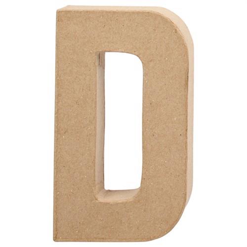 Image of Letter Papier-mach- D (5707167565766)