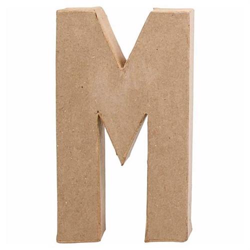 Image of Letter Papier-mache - M (5707167566039)