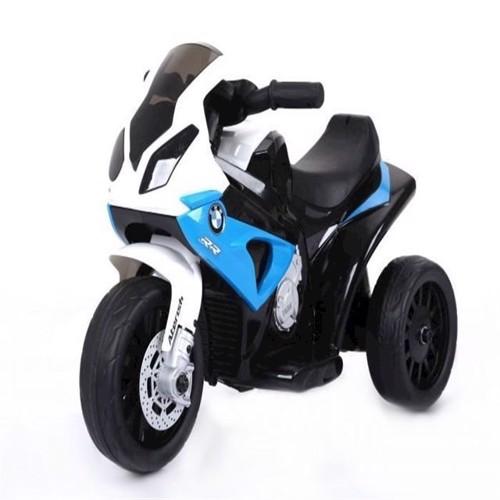 Image of Licenseret Bmw S1000 Elektrisk Motorcykel (6950107)