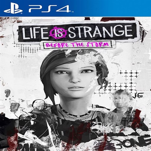 Image of Life is strange before the storm, PS4 (5021290079366)