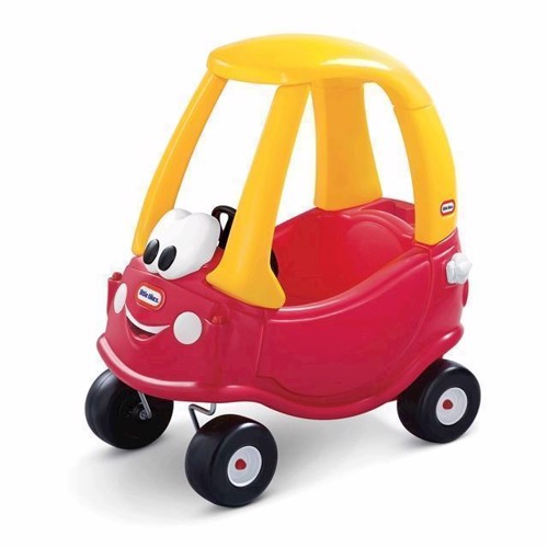 Image of Little Tikes - Cozy Coupe