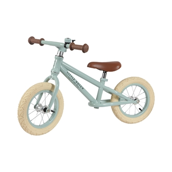 Image of Little Dutch Balancecykel Mint