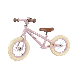 Image of Little Dutch Balancecykel Pink