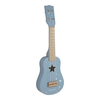 Image of Little Dutch, Guitar Blå