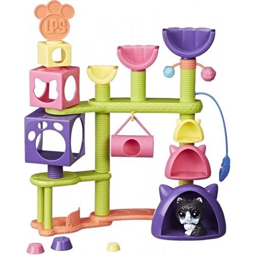 Image of Little pet shop - Legesæt (5010993505890)