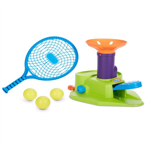 Image of Little Tikes - Splash Hit Tennis (651489) (0050743651489)