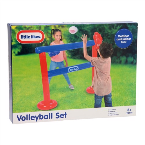 Image of Little Tikes Volleyball Sæt