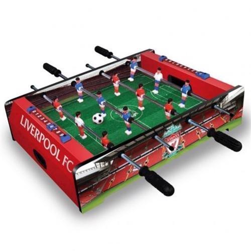Image of Fodboldbord, liverpool