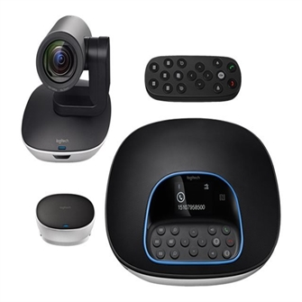 Image of Logitech - Group conference cam (5099206062528)