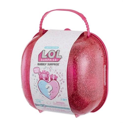 Image of Lol Surprise Bubbly Surprise Pink