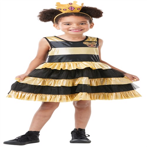 Image of Lol Surprise Queen Bee Str M