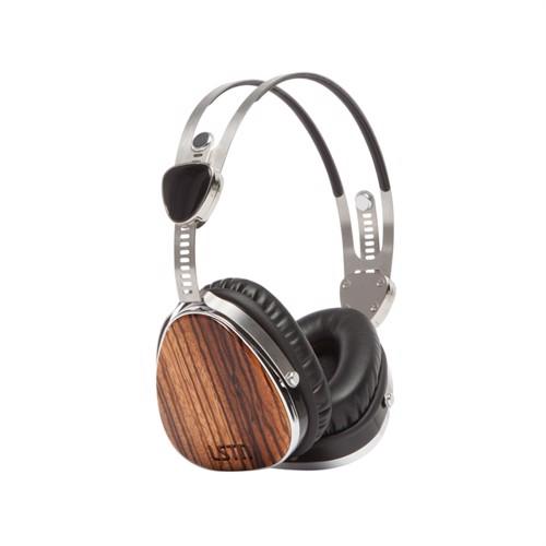 Image of LSTN - Troubadour Headphones - Zebra (0857237005021)