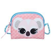 Lulupop amp The Cutiepies Magical Fur pung  Koala