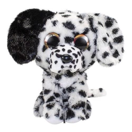 Image of Lumo Starsbamse, dalmatiner Lucky, 15 cm