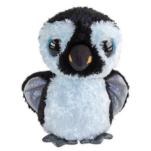 Image of Lumo Stars bamse pingvinen Ping, 15 cm
