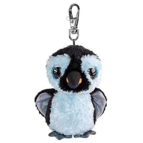 Image of Lumo Stars nøglering pingvinen ping