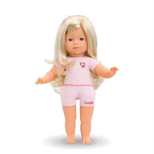 Image of Macorolle Baby Dukke Paloma 36 Cm