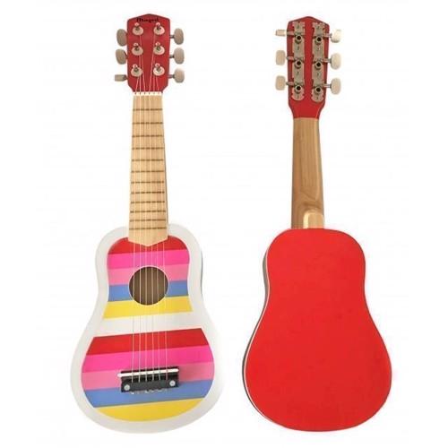 Image of Magni - Guitar - lyserød (5707594271063)