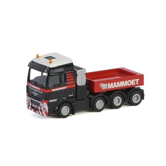 Image of Mammoet Die-cast Truck (8719214071059)
