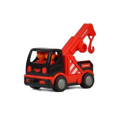 Image of Mammoth Basics Tow Truck (4810344077349)
