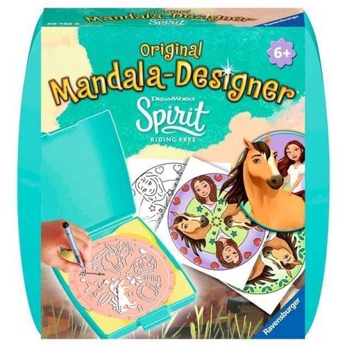 Billede af Mandala-Designer - Mini Spirit