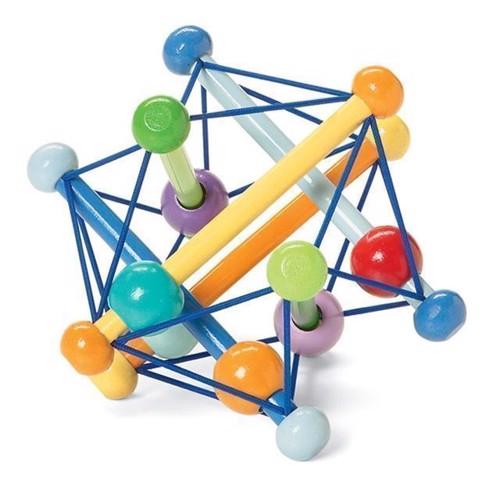Image of Rangle Skwish, pastel Manhatten Toys
